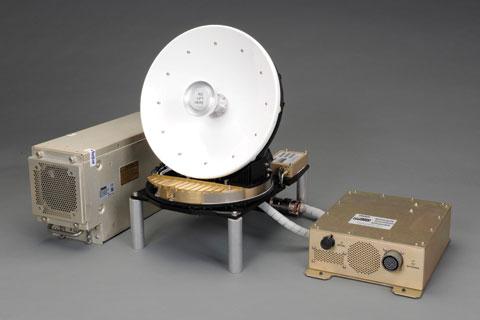 Antenne ViaSat VR-12 Bande KA
