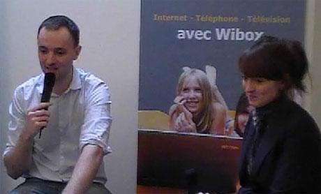 Show Wibox